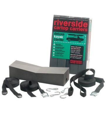Riverside Deluxe Kayak Carrier
