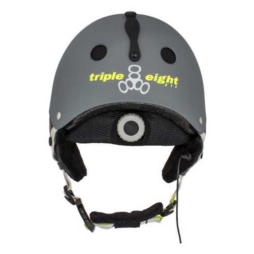 Men's Triple Eight Audio Snow Helmet