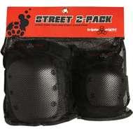 Triple Eight Street Knee/Elbow Pad Set