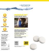 Katadyn Micropur Purification Tablet