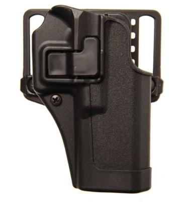 Blackhawk! Serpa CQC Concealment S&W Shield M&P 9/.40 Holster