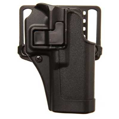 BLACKHAWK! SERPA CQC Concealment Right Hand SIG P250/P320 (not Sub-Compact) Holster