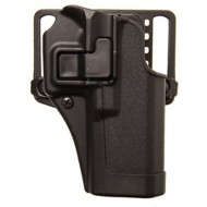 BLACKHAWK! SERPA CQC Concealment Right Hand K&K VP9/40 Holster