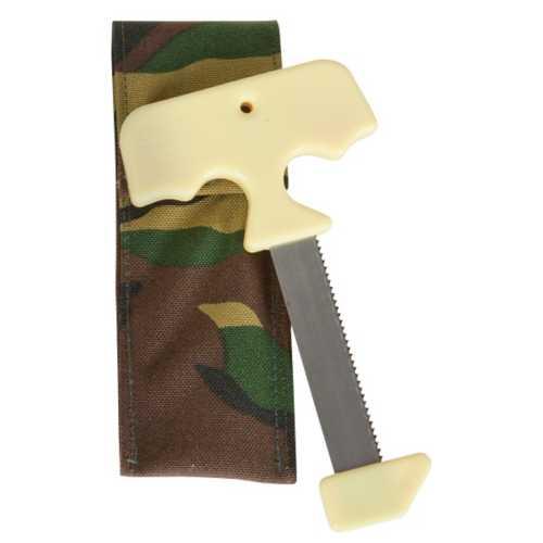 Sagen Saw II Field Dressing Tool