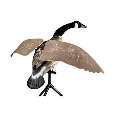 Lucky Duck Lucky Flapper Canada Goose Decoy