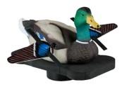 Lucky Duck Splasher Floating Spinner Decoy