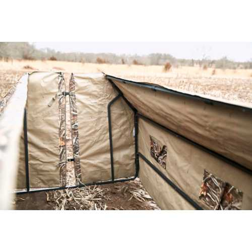 Scheels Outfitters 8' A-Frame Blind