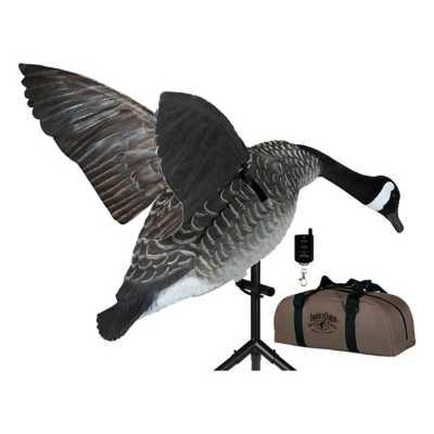 Lucky Duck Super Lucky Canada Goose Flapper Hdi Motorize Decoy
