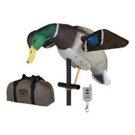 Lucky Duck Waterproof Hdi Decoy