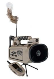 Lucky Duck Revolution E Caller