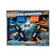 Hog Wild Atomic Popper 2 Pack