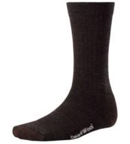 Adult SmartWool Heathered Rib Socks