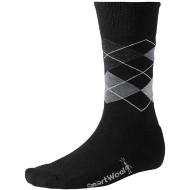 Adult SmartWool Diamond Jim Crew Socks