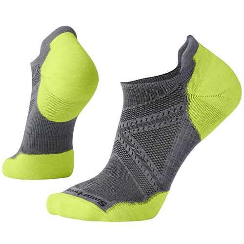 Men's Smartwool Run Light Elite Micro Socks