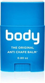 Bodyglide Anti Chafing and Anti Blister Balm .80 oz.
