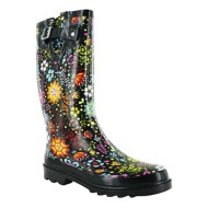 Women's Washington Shoe Company Garden Play Rain Boots