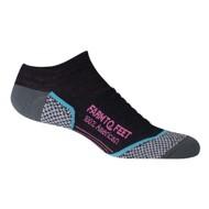 Women's Farm To Feet Damascus Lightweight Technical Low Socks