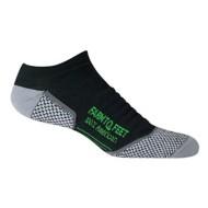 Men's Farm To Feet Damascus Lightweight Technical Hiking Low Socks