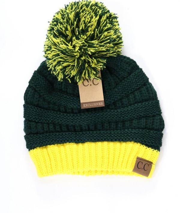 Green/Yellow
