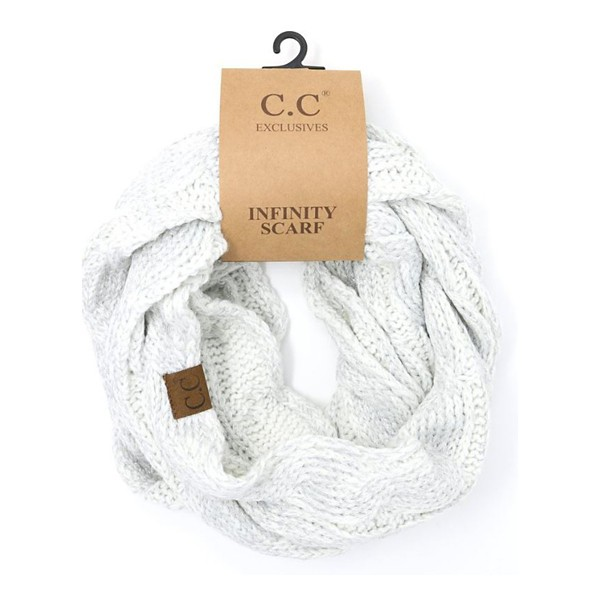 Ivory/Silver