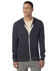 Men's Alternative Apparel Eco Zip Hoodie