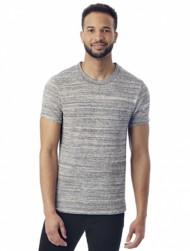 Men's Alternative Apparel Printed Eco Crew T-Shirt