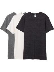 Men's Alternative Apparel Eco Crew T-Shirt Bundle