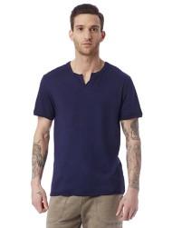 Men's Alternative Apparel Moroccan Organic Pima Cotton T-Shirt