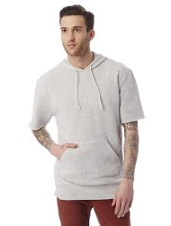 Men's Alternative Apparel The Baller Fleece Pullover Hoodie