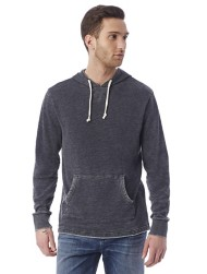 Men's Alternative Apparel School Yard Terry Hoodie