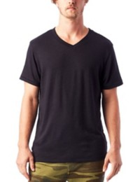 Men's Alternative Apparel Keeper V-Neck T-Shirt