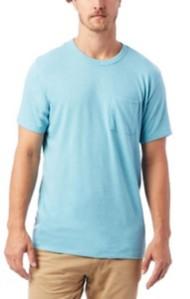 Men's Alternative Apparel Vintage Jersey Pocket T-Shirt