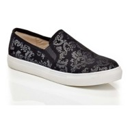 Women's Eddie Marc Amelia Sneakers
