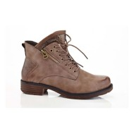 Women's Eddie Marc Mac Boots