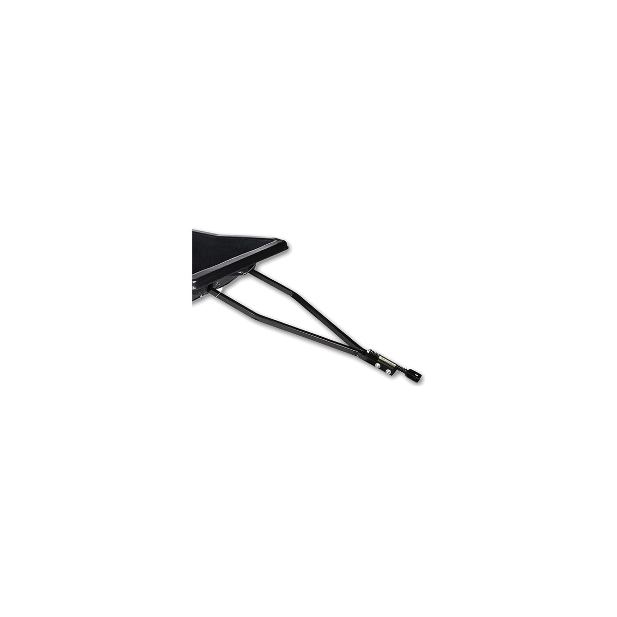 Otter Outdoors Sled Tow Hitch Small Medium Magnum