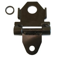 Otter Receiver Mount Flipper Hitch Adapter