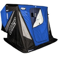 Otter XT Pro Resort Ice Shelter