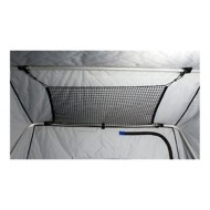 Otter Outdoors Overhead Storage Hammock