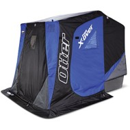 Otter XT Pro X-Over Lodge Ice Shelter