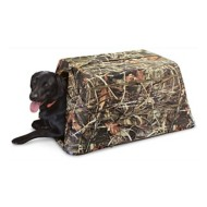 Beavertail Dog Blind