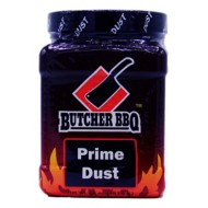 Butcher BBQ Prime Dust Injection