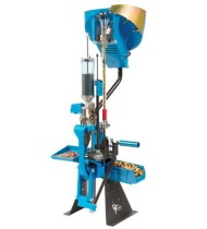 Dillon XL 650 Reloading Press