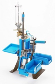 Dillon Precision RL550C Reloading Press with Conversion Kit