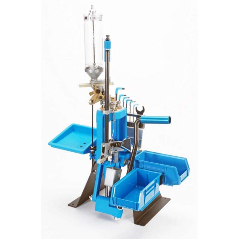 Dillon Precision RL550C Reloading Press