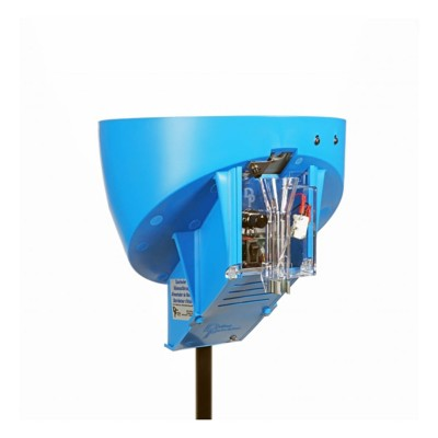 Dillon XL 750 & XL 650 Casefeeder Without Plate
