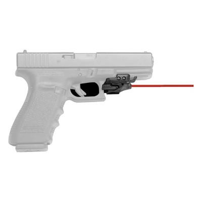 Crimson Trace RailMaster Universal Red Laser Sight