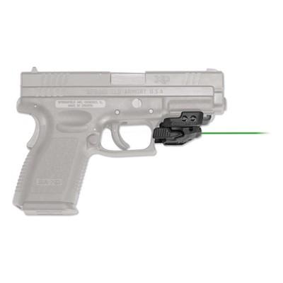 Crimson Trace RailMaster Universal Green Laser Sight