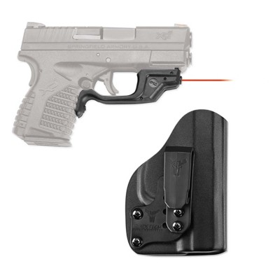 Crimson Trace LG-469-H Laserguard with Holster