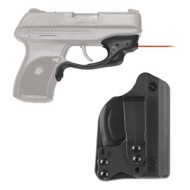 Crimson Trace LG-412-H Laserguard with Holster
