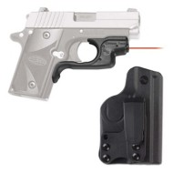 Crimson Trace LG-492-H Laserguard with Holster